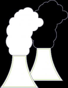 Facture éclectricité centrale nucléaire