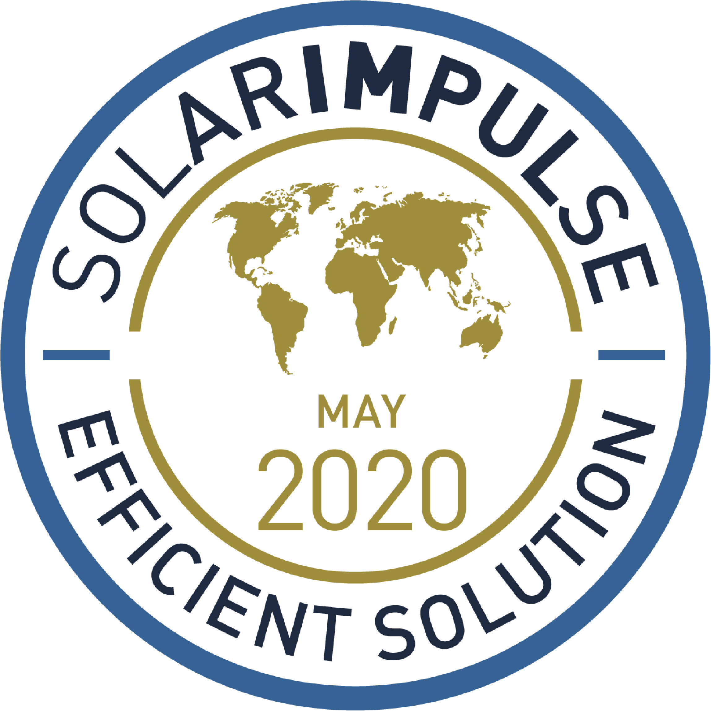 Notre solution Smart Demand Response labellisée par Solar Impulse !