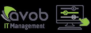 AVOB IT Management pilotage parc informatique