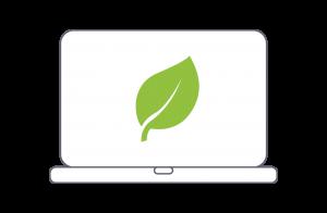 Economies energie PC Laptop